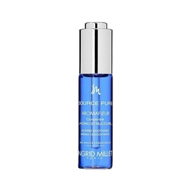 Ingrid Millet  Source Pure Aromafleur Hydro Soothing Aroma Concentrate 30ml Renksiz